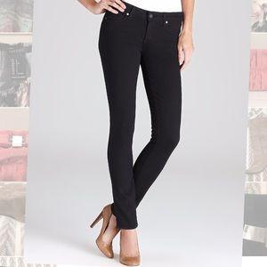 Paige Verdugo Black Size 29 Skinny Jeans